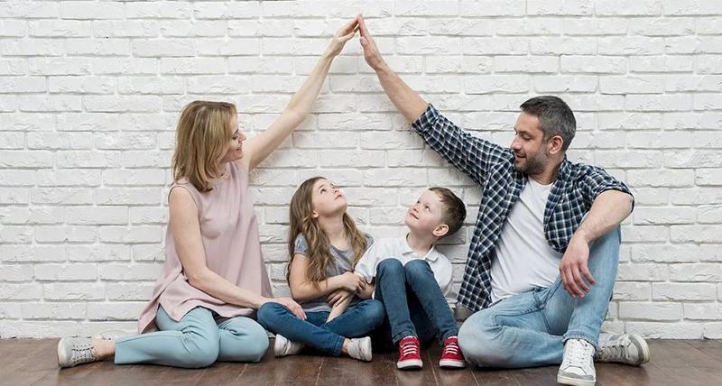 Расширить семейную ипотеку под 6% на частные дома предлагает Минфин